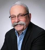 Martin S. Walker, Chairman